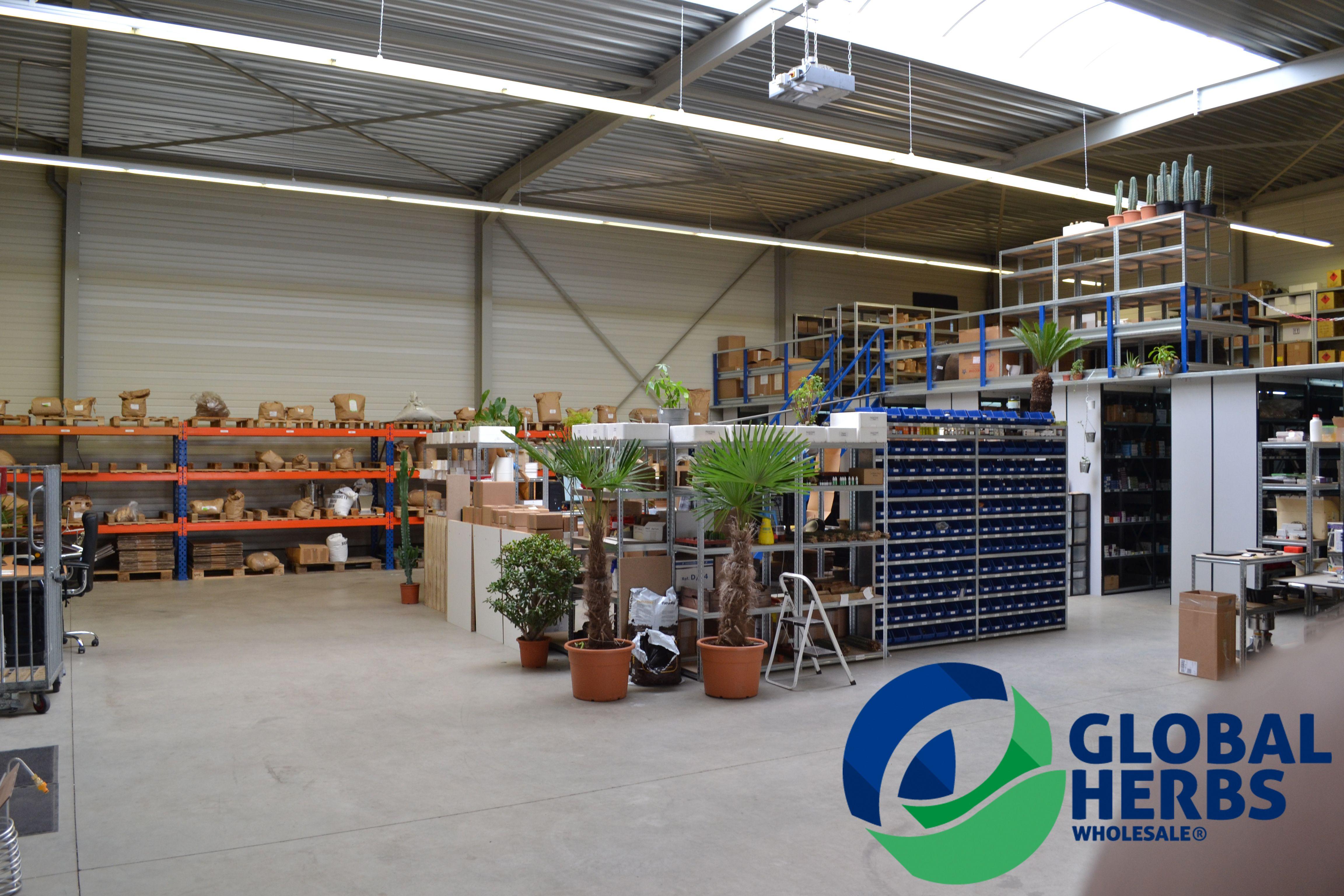 Bulk herbs wholesale - Kuripe Bamboo