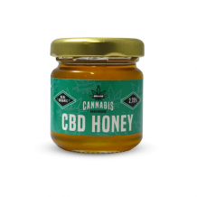 CBD Honey - 2,75%
